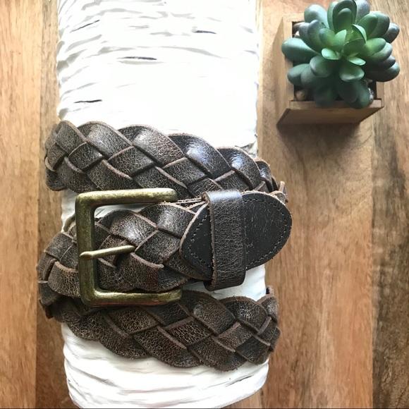 J. Crew Other - J.Crew 100% Genuine leather belt